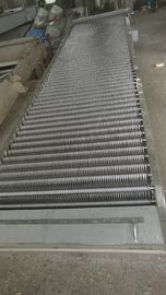 Grills Type Mechanical Bar Screen , Screen Chamber In Wastewater Treatment